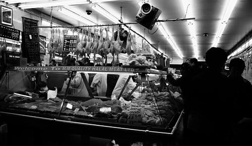 Brixton Market Meat