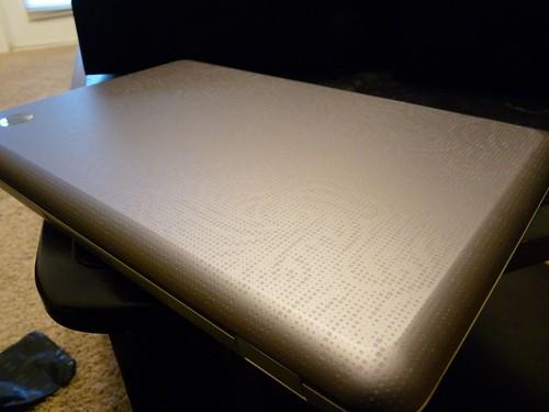 Envy 14 laptop lid