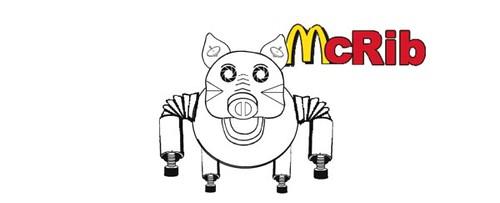 McRib Returns