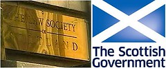 Law Society & Scottish Government