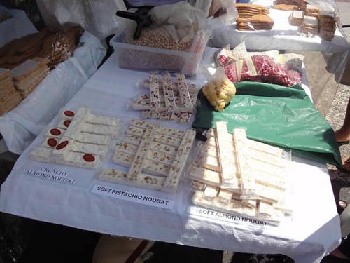 Norton Street Italian Festa: Nougat