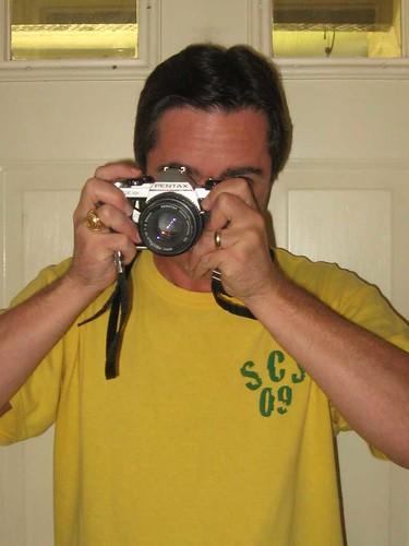 My Retro Film SLR