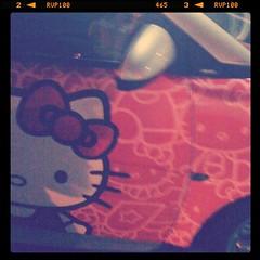 Kitty Car