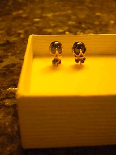 earrings reunited