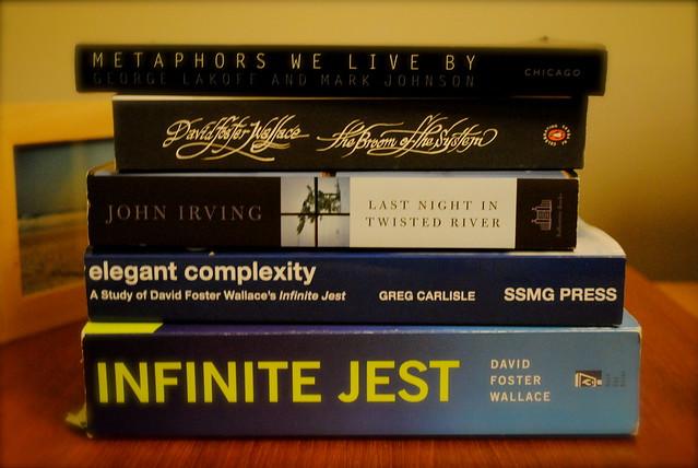 [326/365] Reading Materials