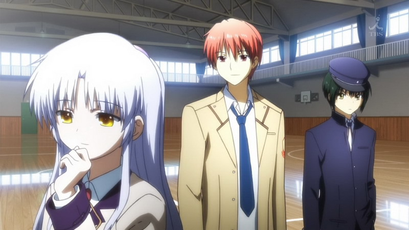 Angel Beats! Episode 13 - 06