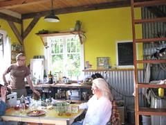 Curlew kitchen 1
