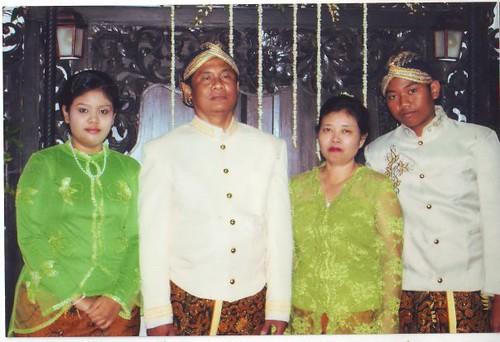 keluarga Suswanto