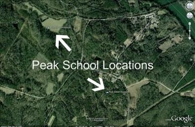 Peak Schools
