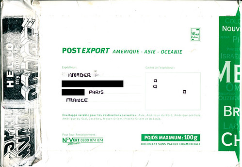postal back