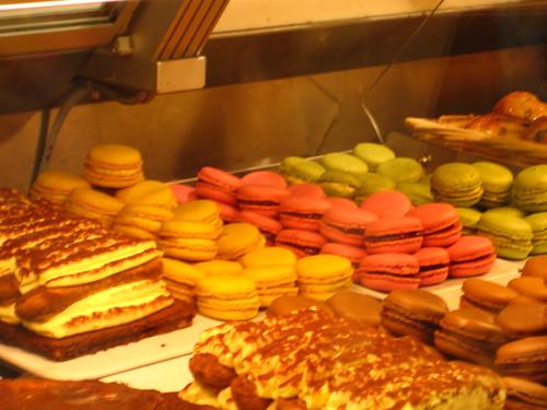 macarons in mcdonald's?