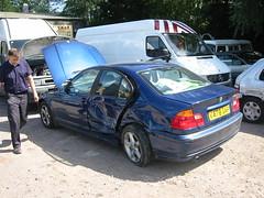 BMW vs Cavalier