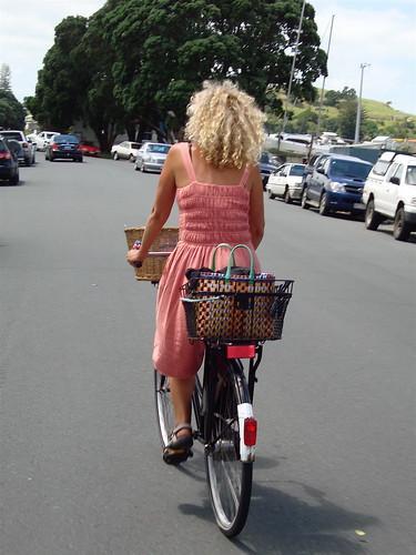 Devonport Bike Belle