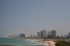 Tel Aviv from Jaffa/Yafo