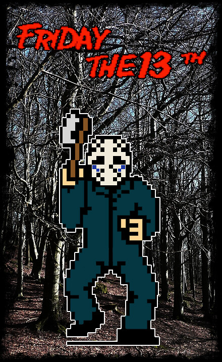 The 8-Bit Jason Project - A New Beginning