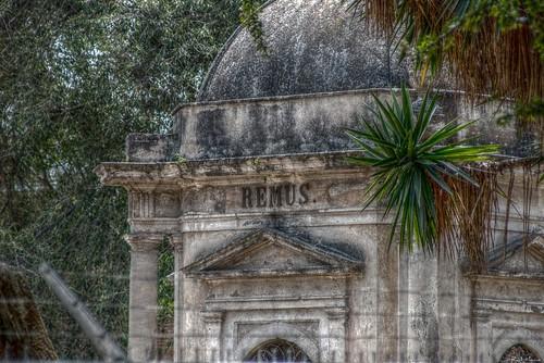 Mausoleo Remus
