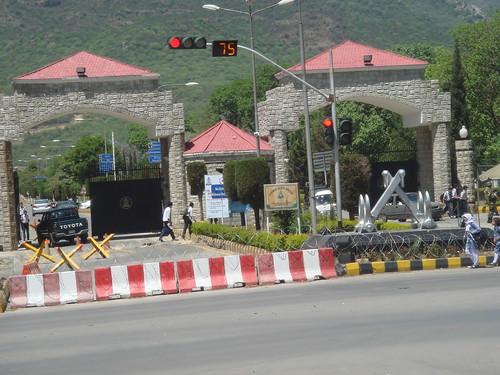 fortress islamabad