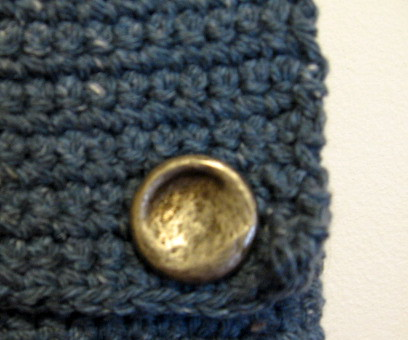 Nook Cozy -- Buttons