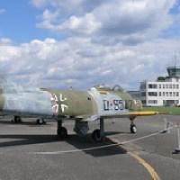 Luftwaffenmuseum der Bundeswehr in Berlin-Gatow