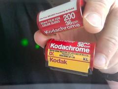 kodachrome 200