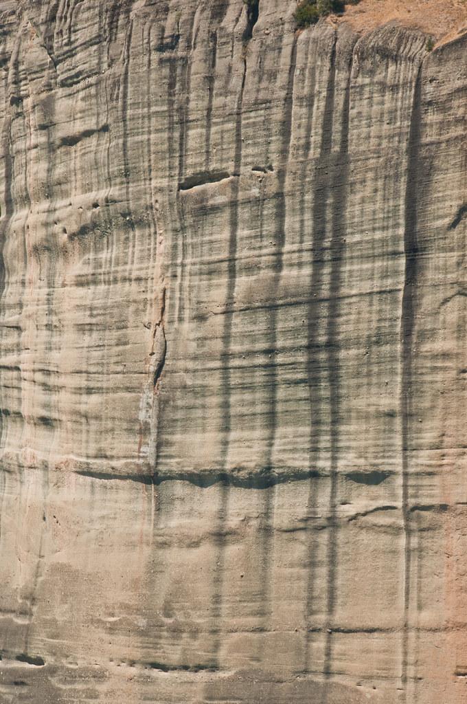 Meteora Cliff