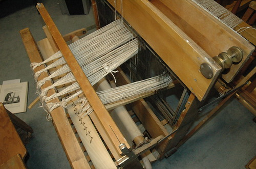 weaving loom 034