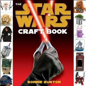 The Star Wars Craft Book (final cover)