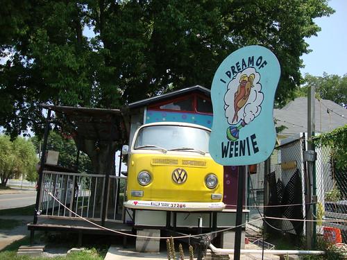 I Dream Of Weenie, Nashville TN