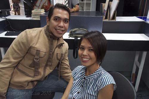 Abet and Angku