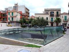 Milazzo (Itálie, Sicílie)