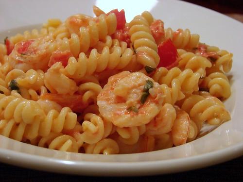 Dinner: August 6, 2010