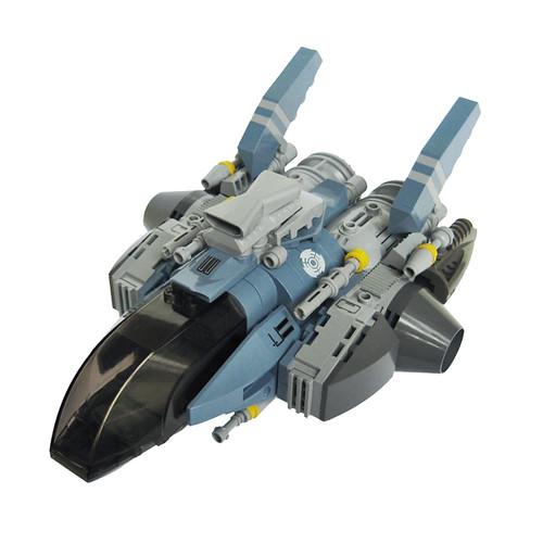 Okigondō v3R - Fighter