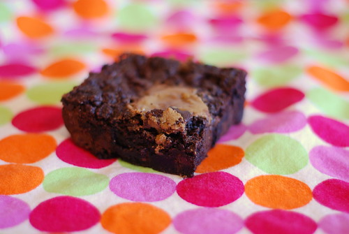 ugly delicious brownies