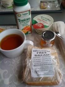 adventures of a gluten free globetrekker Mrs D Goes...Gluten Free on the Eurostar France Gluten Free Travel International