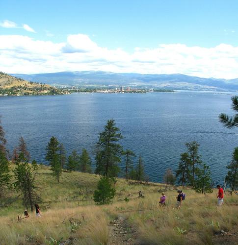 Hiking Bear Creek (2)