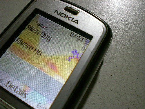 STP's i-phone 2