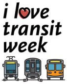 I Love Transit Week