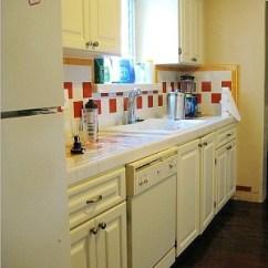 Kitchen Cleaning Home Depot 常识 厨房清洁小妙招 Kitchencleanning2 3 厨房瓷砖的清洁