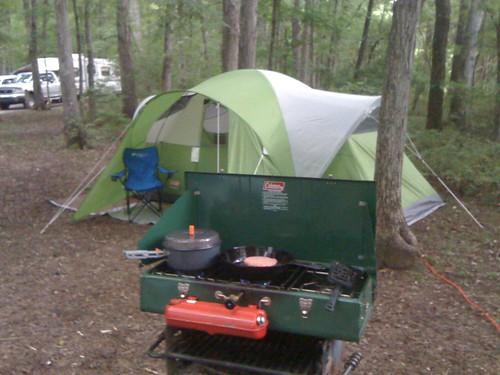 MMX 194 Camp