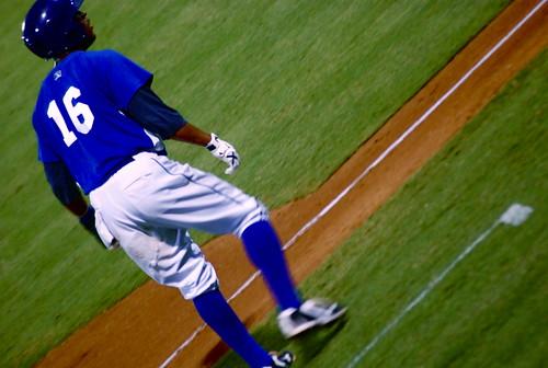 baseball: indianapolis indians @ durham bulls