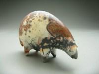 Pit firing | Eva Funderburgh Sculpture