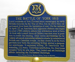 Battle of York