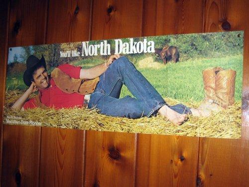 You'll like North Dakota