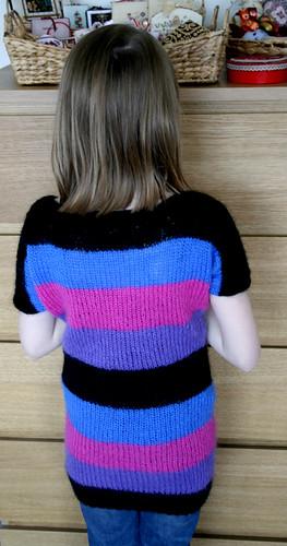 Mini Dressy Sweater