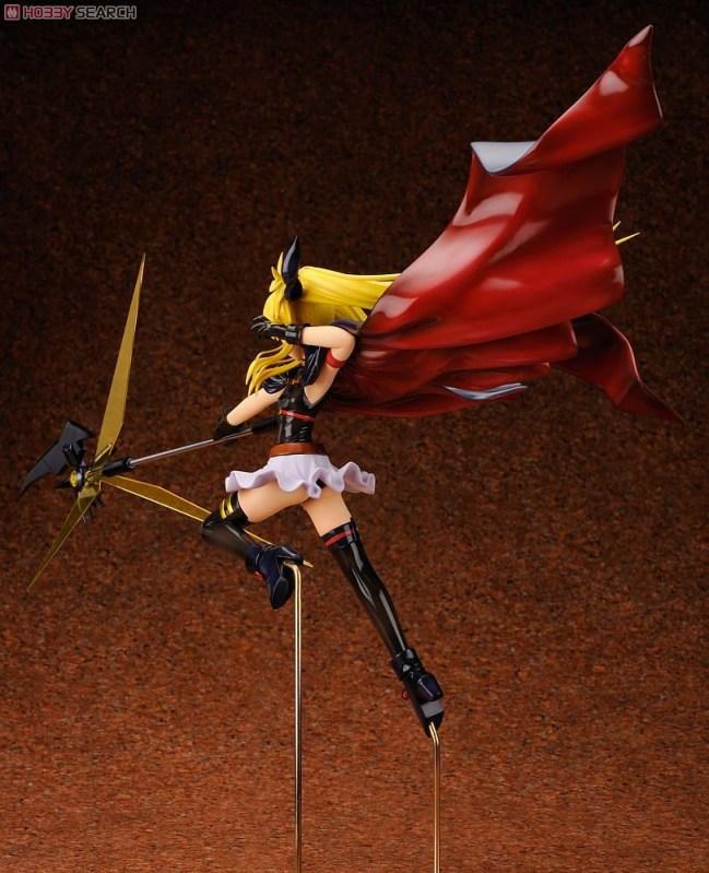 Fate Testarossa ~Phantom Minds~ - 10