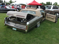 1980 Cadillac