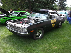 1972 Dodge Dart