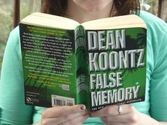 Reading: False Memory