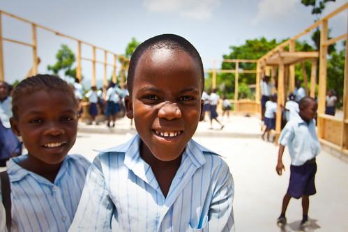 Smiling-Child-at-School