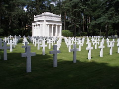 Brookwood Military Cemetery American